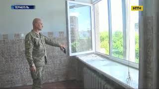 25-летний призывник упал с 5 этажа здания военкомата