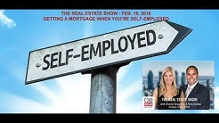 Getting a Mortgage When You're Self-Employed - Feb 18, 2018