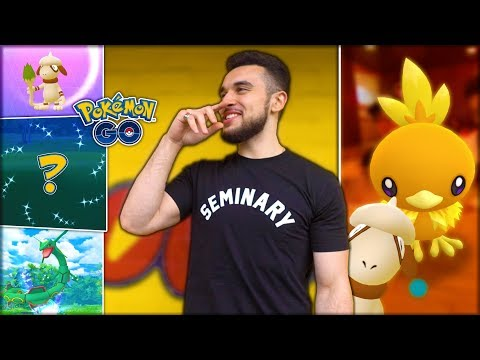 WHAT ARE THE CHANCES? (Pokémon GO) thumbnail