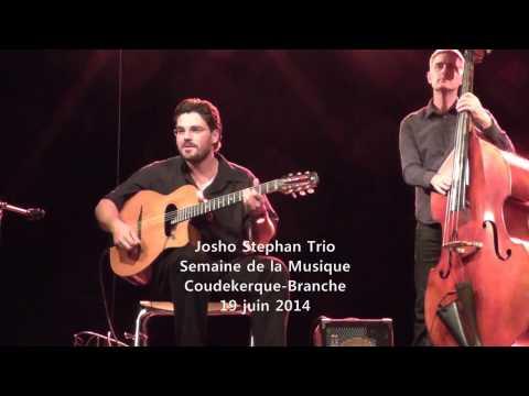 Joscho Stephan Trio -  Minor Blues