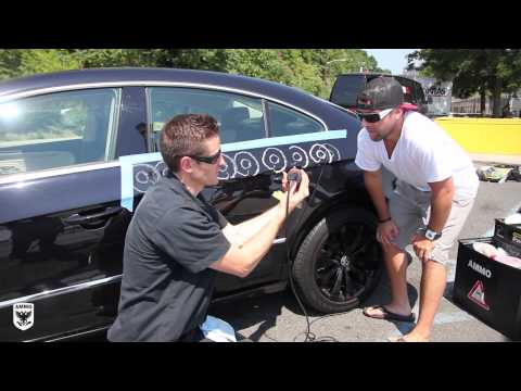 How to Polish Black Paint with Derek D. from Fastlanedaily.com