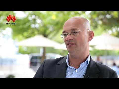 Customer Voice  SODEXO at CEBIT 2018