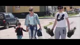 видео В Абакане началось благоустройство территории