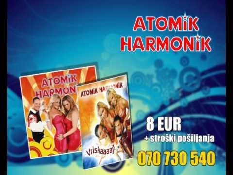 Reklama Traktor Polka & Vriskaaaaj! samo 8 EUR