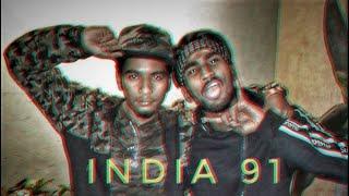 India 91 | Gully Boy | Akshay Mane Dance Choreography