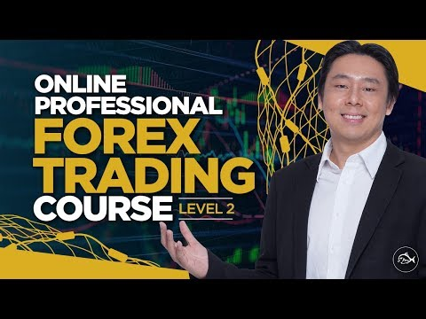 Introducing the Advanced Forex Trading Course  by Adam Khoo