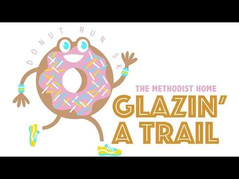 The Methodist Home - 5k Donut Run - 8-25-18
