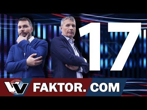 VV FAKTOR #017: Kandidat Šiško (1. del)