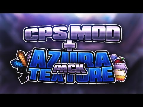 Download Youtube: [PotPvP] Elo Series #13 - CPS MOD + AZURA 32x PACK SHOWCASE!!!