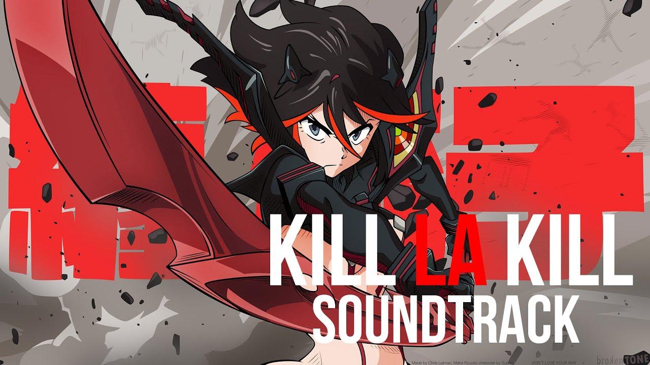 Kill La Kill Rollen
