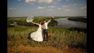 (✿◠‿◠) Видеосъёмка свадеб (◕‿◕✿). Сборы невесты. Яркие моменты жизни. Набережные Челны #ЮлАВидео