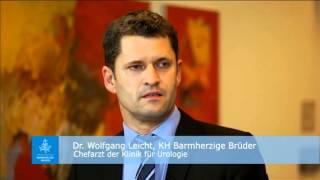 Prostata Therapie Barmherzige Brueder