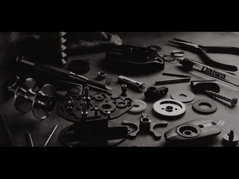 Ardent Reel Care Use To Shimano Spinning Reel Maintenance Tutorial