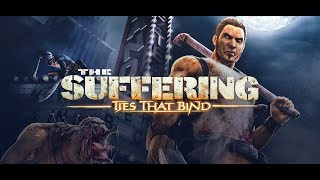 The Suffering: Ties that Bind - Morality Endings & Actions