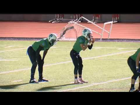Friday Football Fever Week 6: Smoky Hill vs. Doherty High School