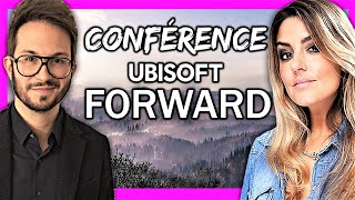 UBISOFT FORWARD : FarCry 6, Assassin's Creed Valhalla, Watch Dogs Legion se montrent