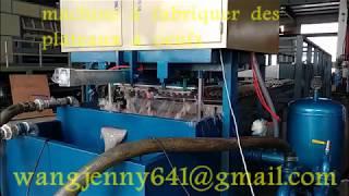 machine à fabriquer des plateaux à oeufs en papier-whatsapp:0086-15153504975