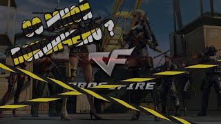 Забытые онлайн игры #1 - CrossFire мертв или еще живой ? Ответ
