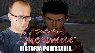 Shenmue - Historia Powstania - To było grane #5