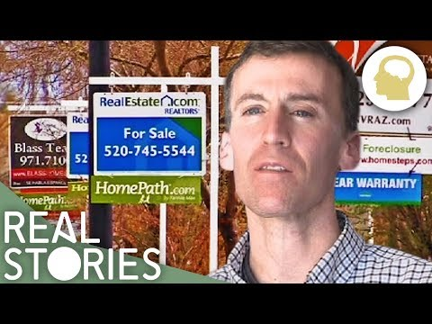 What Killed The American Middle Class? (Financial Crash Documentary) | Real Stories