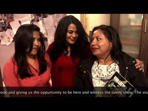 Indo-peruvian cultural exchange, Mundo latino india