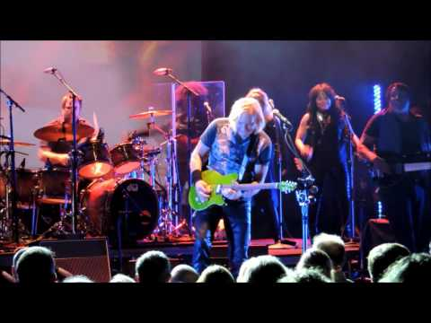 Joe Walsh Live in Boston 2015 Highlights