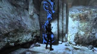 Tomb Raider Underworld - Land Of The Dead