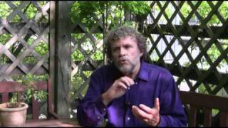 Breath therapy with Dan Brulé - Part 1