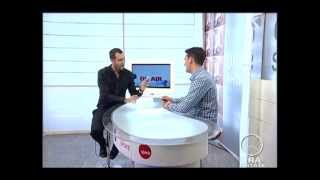 F-Mobile: prezantimi i iPhone 5 ne Klan Kosova