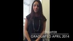 Dental Career Solutions - Jennifer