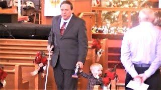 Christmas Morning Worship Service-12/25/2016