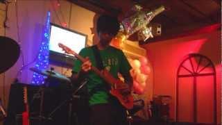 Before the throne (live cover) Neil Zaza
