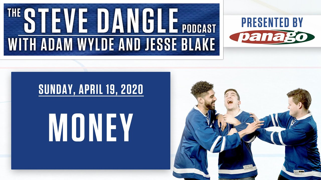 Money | The Steve Dangle Podcast