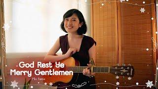Mix Fenix - God Rest Ye Merry Gentlemen (Ivory Music's 12 Days of Christmas - Day 4)