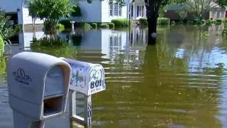South Carolina mayor encourages people to visit businesses impacted by storm