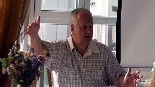 Віктор Мінін в Анапі в травні 2014 року (Частина 3)