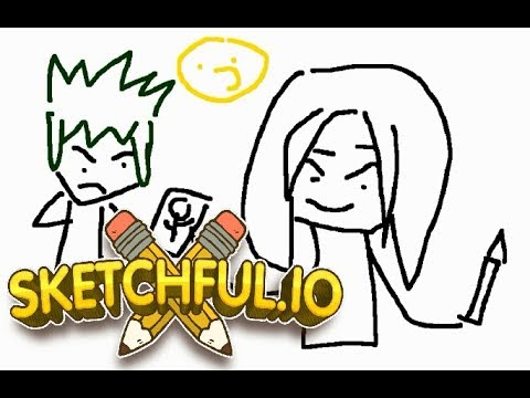 Sketchful.io - Multiplayer Drawing and Guessing Pictionary Game
