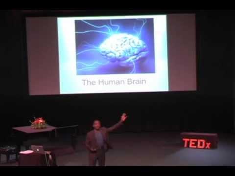 Mastering human energy: Joseph McClendon III at TEDxCalicoCanyon