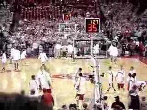 2007 Ohio State vs Wisconsin Pre-Game Show