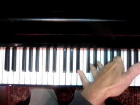 C13 Piano Chord Worshipchords
