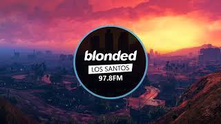 Burial - Hiders [blonded Los Santos 97.8 FM]