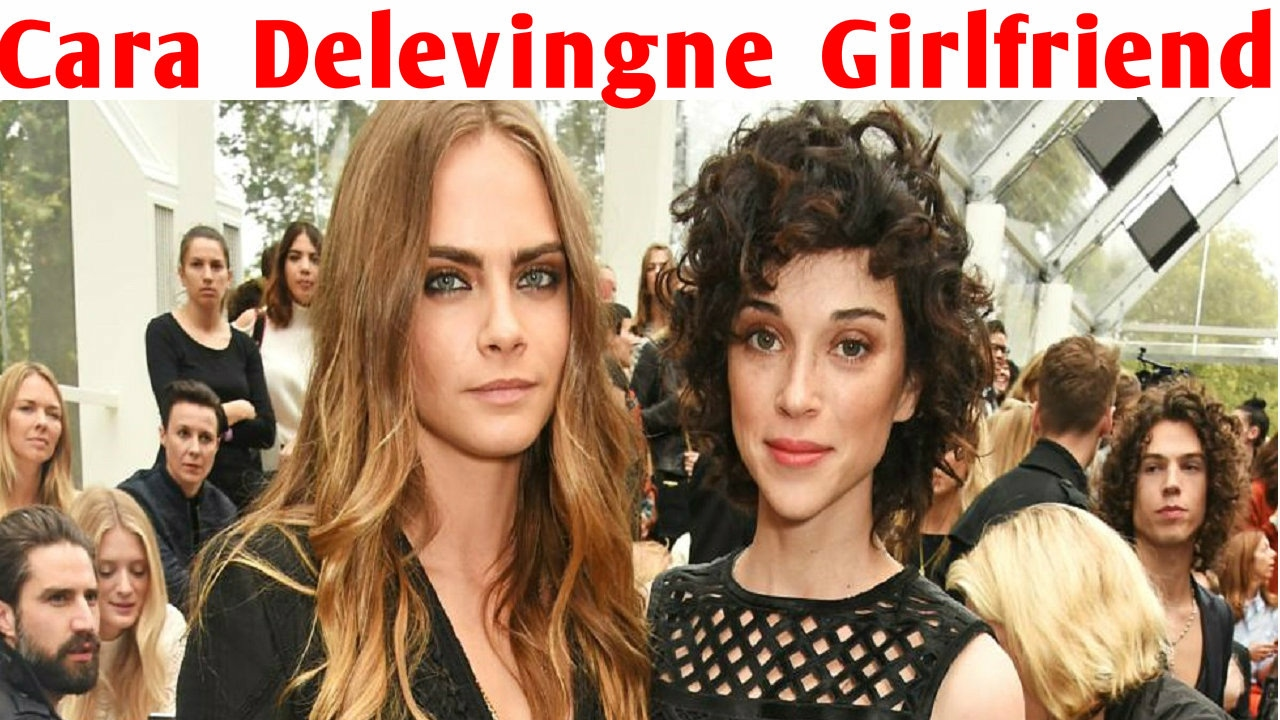 Cara Delevingne Girlfriend Aannie Clark - Cara Delevingne ...