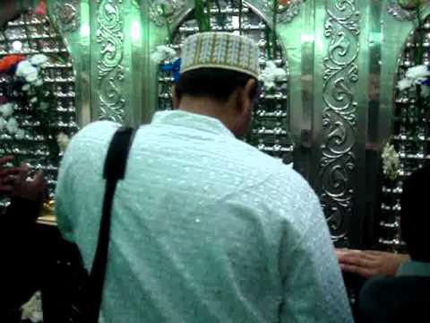 Tour in Imam Hussain Mosque
