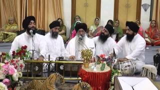 Tere Bharose Piare By Bhai Harjinder Singh Ji Sri Nagar Wale