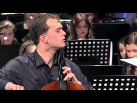 Antonin Dvorak - Cello Concerto in B minor Op. 104