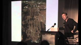Howard Crowhurst: Megalithic Secrets of the Carnac Alignments in Brittany FULL LECTURE