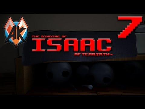 The Binding of Isaac Afterbirth+ | Ep. 7 [Potato Peeler]