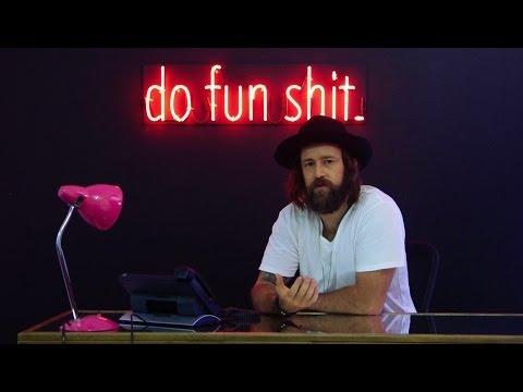 Kuntfunder - Crowdfunding Campaign Video