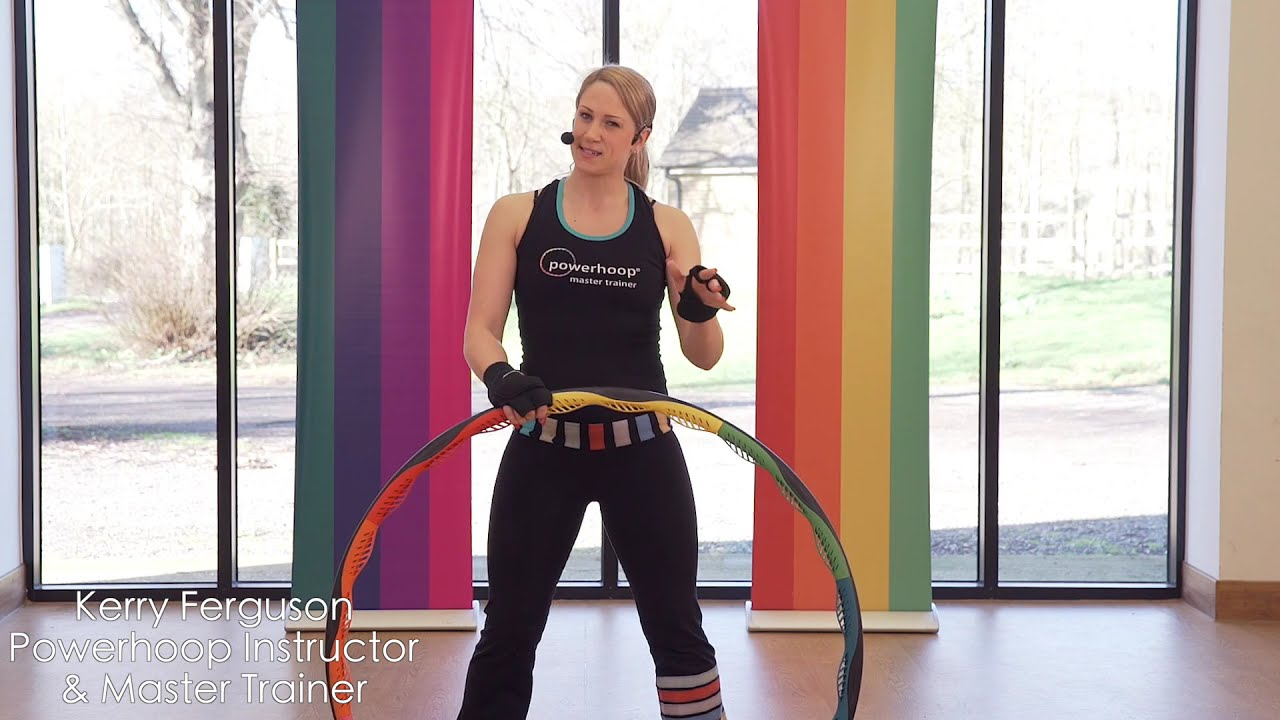 teaching powerhoop classes kerry ferguson powerhoop instructorteaching powerhoop classes kerry ferguson powerhoop instructor and master trainer