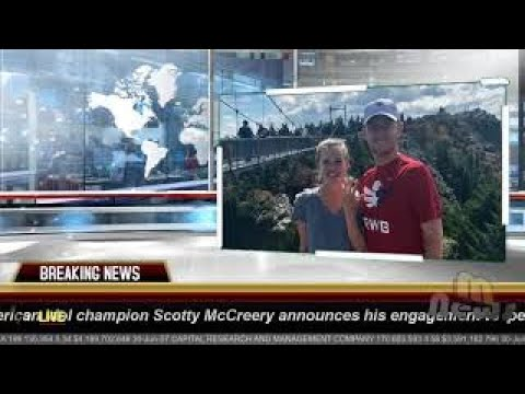 Scotty McCreery Reveals He Plans To Go Golfing On His Wedding Day! | PeopleTV from YouTube · Duration:  2 minutes 28 seconds